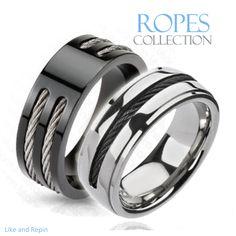 Loving These Rings? $BuyBlueSteel
