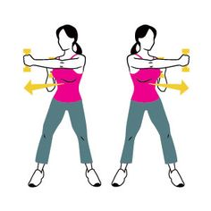 Arm Exercises for Women: Get Sleek, Sexy Arms http://www.womenshealthmag.com/fitness/arm-workout-0