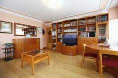 Piso en venta con garaje y trastero Intxaurrondo Donostia inmobiliaria Monpas6