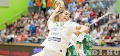 Kiélezett csata - Női kézilabda-csapatunk egyetlen góllal maradt alul a Magyar Kupa elődöntőjében a Győrrel szemben. #handball #kézilabda Marvel