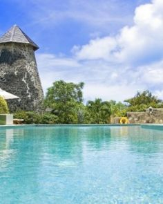 Cotton House (Mustique, Saint Vincent and the Grenadines)