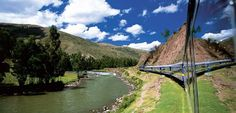 After finishing my job at Puno, I bought train tickets to Cusco (it wasnt as expensive as now). The trip was astonishing!