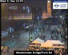 Webcam Londra Webcam Big Ben