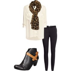 """""""City Cat"""" by yasi-hellogorgeous on Polyvore"""