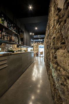 Restaurante Miga,Courtesy of SA Estudio