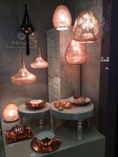 Lampadas Zenza