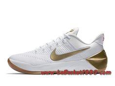 652efe9eea5ba2 Nike Kobe A.D. Chaussures Nike Officiel Pas Cher Pour Homme Big Stage 852425 -107