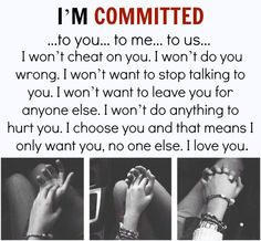 The EX Factor - If I am ever in a relationship again. I will always only be committed to that one person. Thats real and thats ME. - The Comprehensive Guide To Getting Your EX Back Black Love Quotes, True Love Quotes, Romantic Love Quotes, Love Poems, Love Quotes For Him, Me Quotes, Qoutes, Crush Quotes, Poetry Quotes