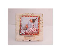 Hey, I found this really awesome Etsy listing at https://www.etsy.com/listing/243579124/robin-christmas-card-christmas-card