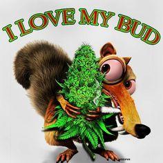 Weed I share