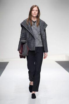 Stefanel FW 2014/2015 Milano Fashion Week.