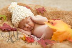 Newborn Ideas for Fall
