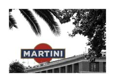 Martini, Roma | Flickr - Photo Sharing! Advertising Signs, Color Pop, Broadway Shows, Mars, Sandwich Boards, Colour Pop