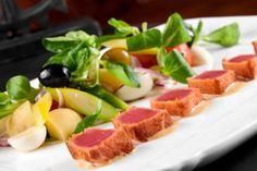 Вкусные салаты на День Рождения с фото и рецептами