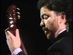 ▶ Manuel Barrueco-Variations on a Theme of Mozart - YouTube