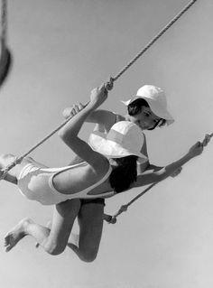 Fred Stein - Swing, 1934