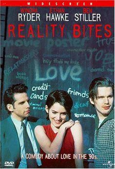 Reality Bites - Rotten Tomatoes