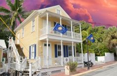 Conch Republic Key West~ Bahama Village: The Conch Republic Headquarters: Key West History and Culture: Getting to Know the Local Ways