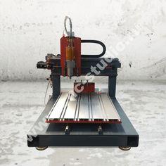▶ ЧПУ станок для гравировки и фрезерования CNC-STUDIO с автоматической сменой инструмента. Размер рабочего поля 600х900 мм. Мощность до 4,5 кВт. Цена базовой модели от 280 тыс. руб.  чпу, станок чпу, чпу станок, гравировальный станок, фрезерный станок, промышленное оборудование, cnc studio Cnc