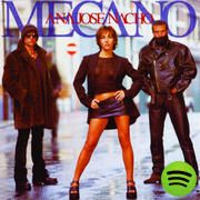 Ana, Jose, Nacho (TF1 Co-Production), an album by Mecano on Spotify