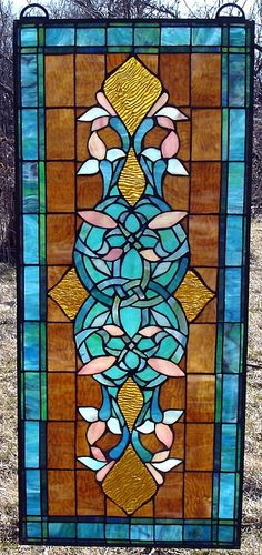 Simply beautiful!! Love the turquoise with the golds.