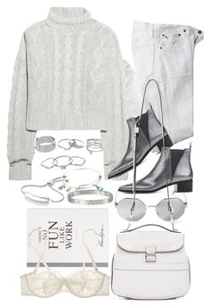 """Untitled #7548"" by nikka-phillips ❤ liked on Polyvore featuring beauty, Lipsy, Polo Ralph Lauren, Bamford, Acne Studios, Mykita, Selfridges, Proenza Schouler, Nina Ricci and Monica Vinader"