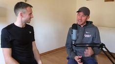 Interview Para Athlete Runner Derek Rae - Ben's Business Podcast #89