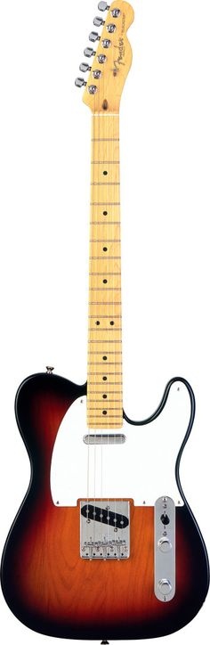 Fender U.S. Special Highway 1 Telecaster Guitar - The matte finish looks great on this