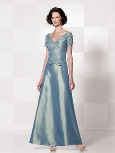 43f46fb313 114652 BLUE 034 Hero mother of the bride dresses 2014 Mom Dress