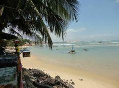 Praia de Pipa Top 7 Brazil beaches