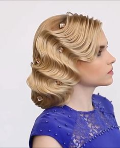 10 Amazing Hairstyles 10 Amazing Hairstyles – Station Of Colored Hairs Wavy Hairstyles Tutorial, Fancy Hairstyles, Latest Hairstyles, Amazing Hairstyles, Braided Hairstyles, Wedding Hairstyles, Crazy Hair, Hair Videos, Bridal Hair