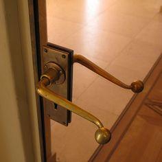 DECO DOOR HANDLE