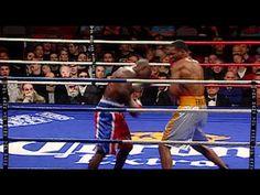 HBO PPV: Pacquiao vs. Bradley - Bradley Analysis