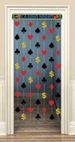Door Curtain - 6.5ft