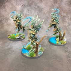Image result for warhammer sylvaneth kurnoth hunters