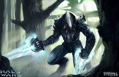 Halo Wars Conceptual Art | Thread: Halo Wars Concept Art