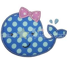 Girly Whale