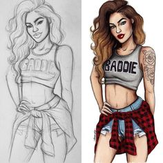 Natalia Madej Illustrations~ from the start to the finish