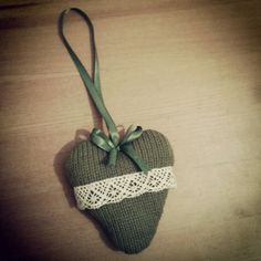 Heart decoration Heart Decorations, Crafty, Sewing, Creative, Inspiration, Biblical Inspiration, Dressmaking, Couture, Stitching