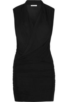 Rubin jersey dress by Surface to Air.