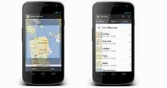 Google ha actualizado su aplicación de mapas para dispositivos Android a la versión 8.1. Con ella llega una característica que ya estaba dis...