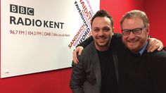 Shane is hosted by Dominic King for his BBC Radio Kent interview and this time he sings live in the studio and sticks around for a BIG catch up with the BBC Radio Kent veteran.  Shane's new album is available to download on iTunes Apple Music Amazong Music and to stream on Spotify. The song Shane sings at the end of this interview is 'By Your Side' and is available to buy as a standalone track from the album (http://ift.tt/2oc4Ygj) as well as being available as a charity-raising duet with…