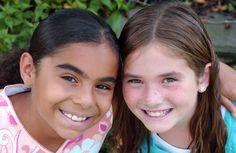 Fresh Air friends. Memories. Smiles. freshair.org. #smile #friend #summer