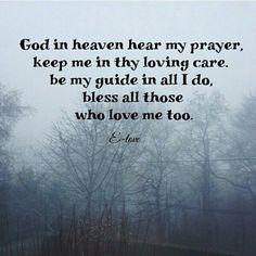 Prayer for today!   Like us in Instagram @Eternal_love_of_god
