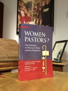"""More details about the new content in the third edition of """"Women Pastors?"""" This is the most comprehensive set of essays and studies on the subject of the ordination of women, from a Biblical Lutheran perspective."""