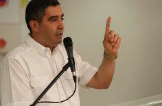 RODRÍGUEZ TORRES: EL GOBERNADOR DE MIRANDA NO SE HA PREOCUPADO POR RESGUARDAR A LOS CIUDADANOS