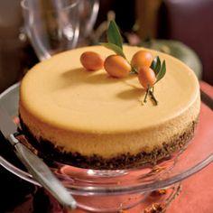 The Menu: A Twist On Pumpkin Pie