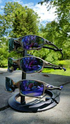 #Oakley #Infinite #Hero #X-Metals Oakley Eyewear, Men's Accessories, Oakley Juliet, Oakley Glasses, Sports Glasses, Mens Glasses, Bling, Malm, Mens Fashion