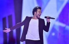 VIDEO. Eurovision 2016: Amir offre une 6e place à la France