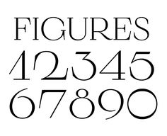 This figures from my font. No name yet.